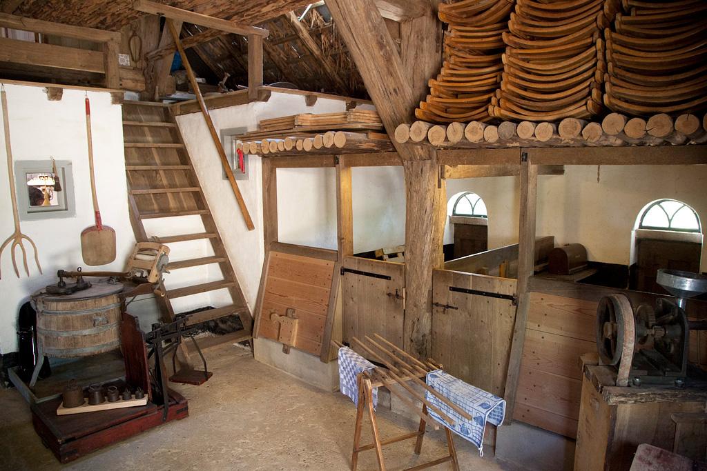 Museumboerderij de Gildekaot - Zeddam - IMG_1384 Regio Achterhoek - Liemers