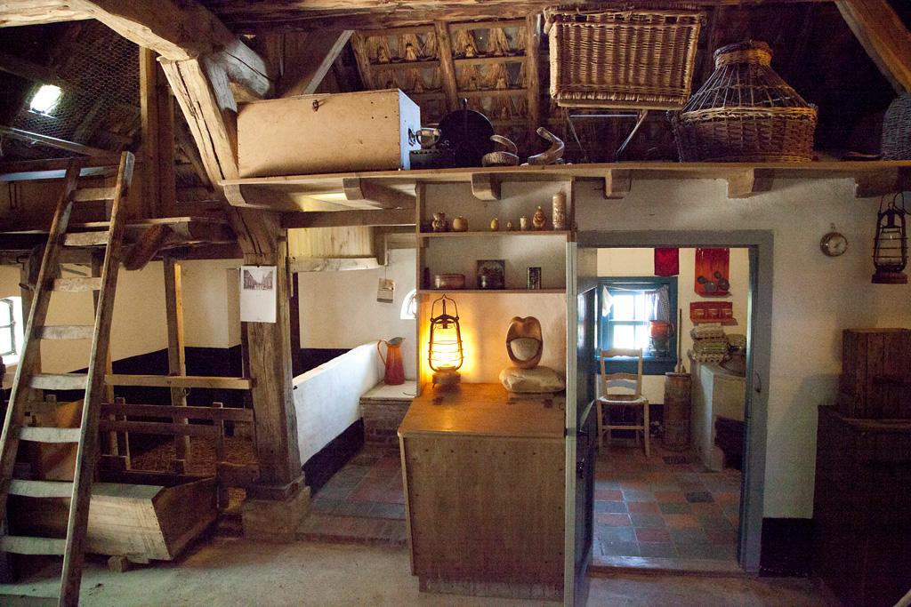 Museumboerderij de Gildekaot - Zeddam - IMG_1385 Regio Achterhoek - Liemers