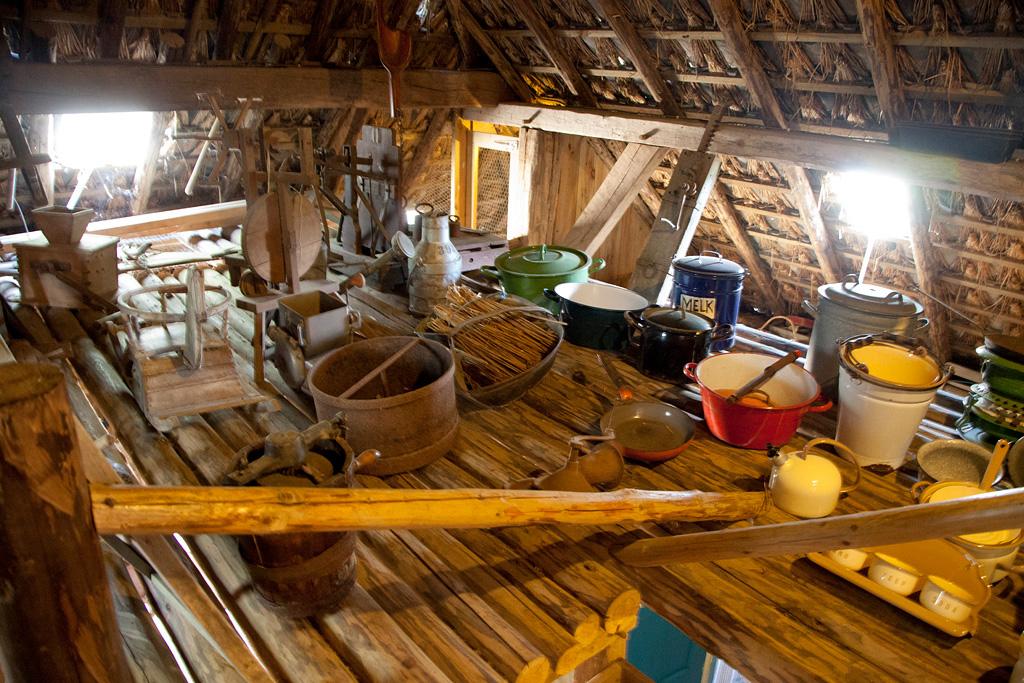 Museumboerderij de Gildekaot - Zeddam - IMG_1387 Regio Achterhoek - Liemers