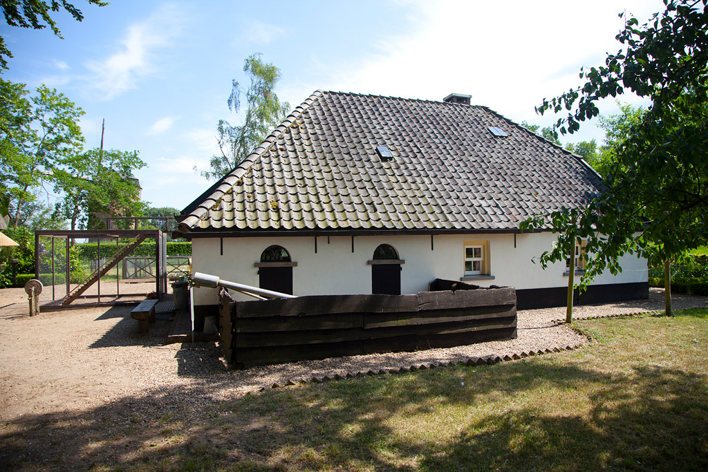 Museumboerderij de Gildekaot - Zeddam - IMG_1401