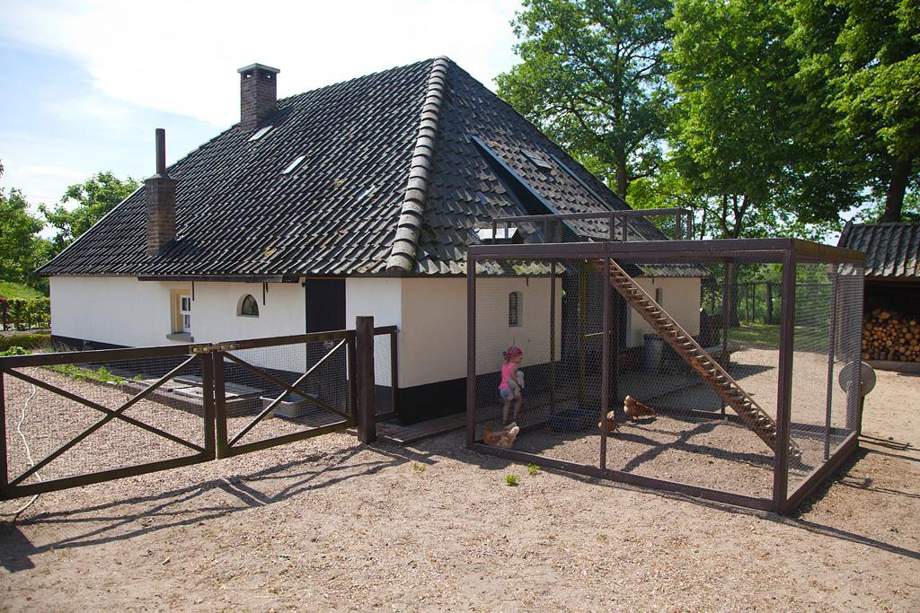 Museumboerderij de Gildekaot - Zeddam - IMG_1406 Regio Achterhoek - Liemers