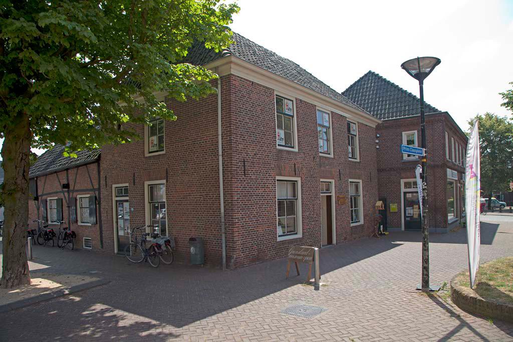 Grenslandmuseum - Dinxperlo - IMG_3666 Regio Achterhoek - Liemers