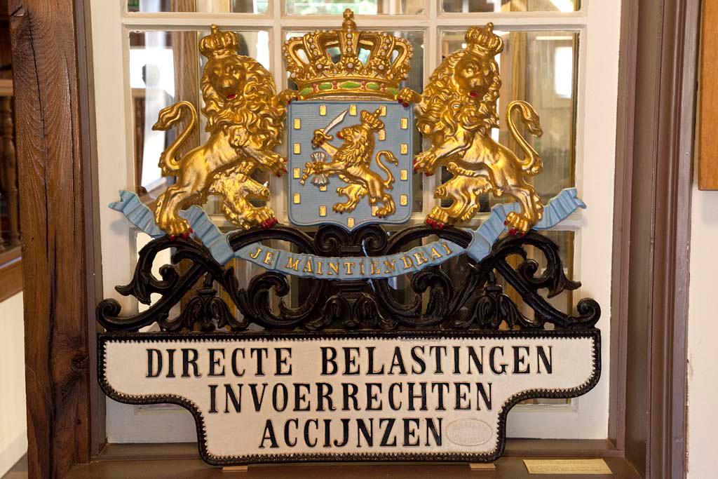 Grenslandmuseum - Dinxperlo - IMG_3670 Regio Achterhoek - Liemers