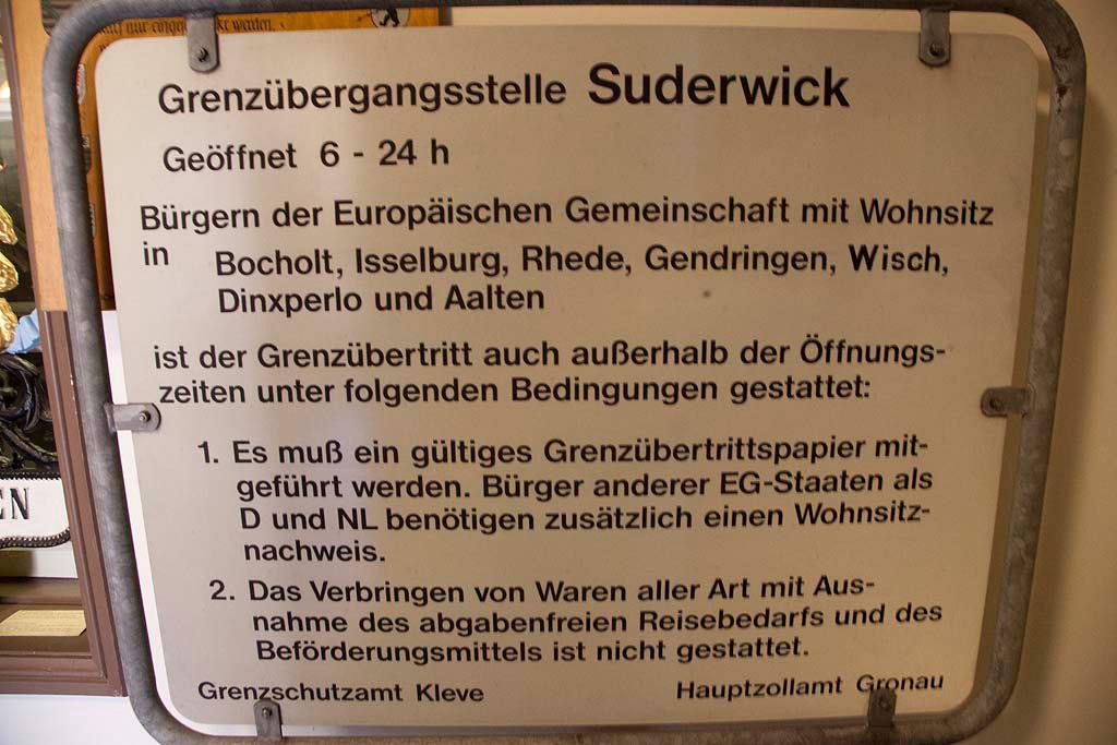 Grenslandmuseum - Dinxperlo - IMG_3675 Regio Achterhoek - Liemers