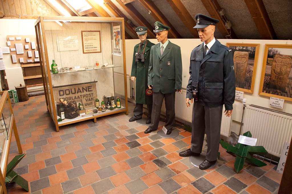 Grenslandmuseum - Dinxperlo - IMG_3677 Regio Achterhoek - Liemers