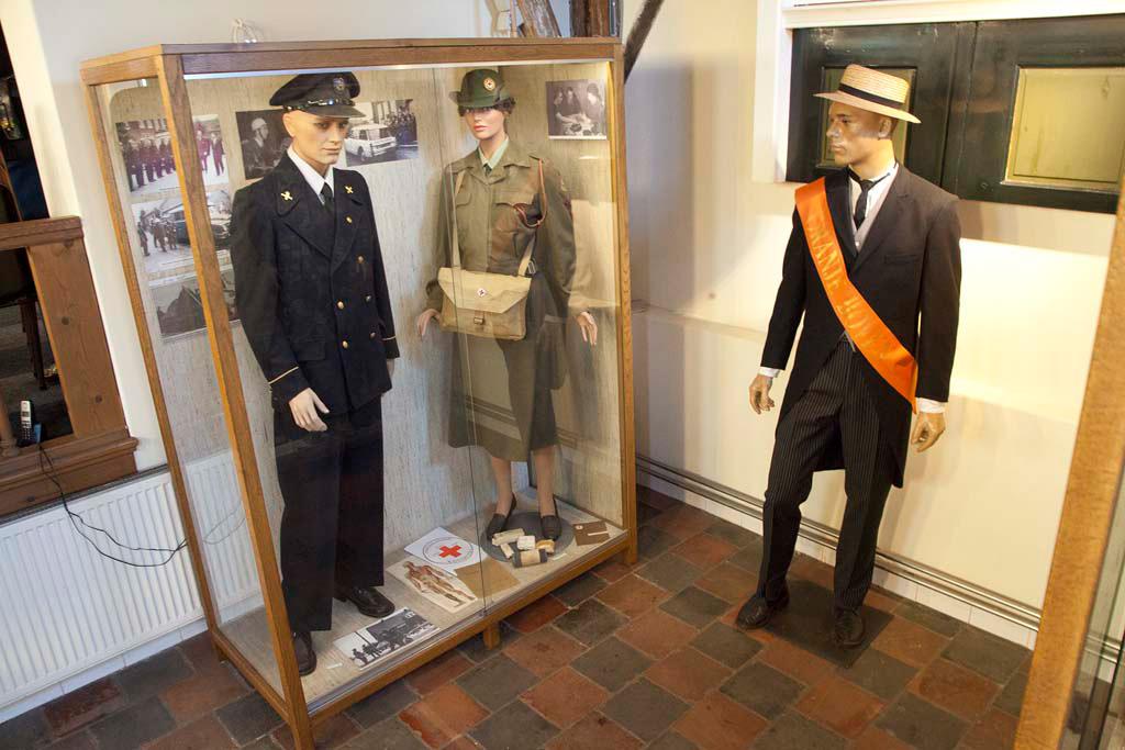 Grenslandmuseum - Dinxperlo - IMG_3682 Regio Achterhoek - Liemers