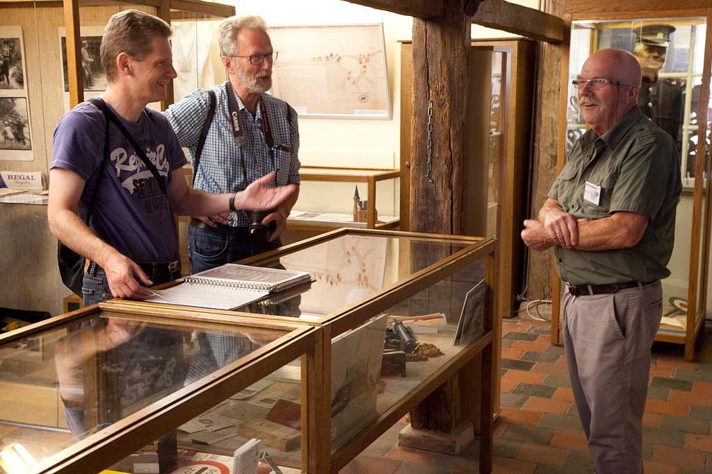 Grenslandmuseum - Dinxperlo - IMG_3695 Regio Achterhoek - Liemers