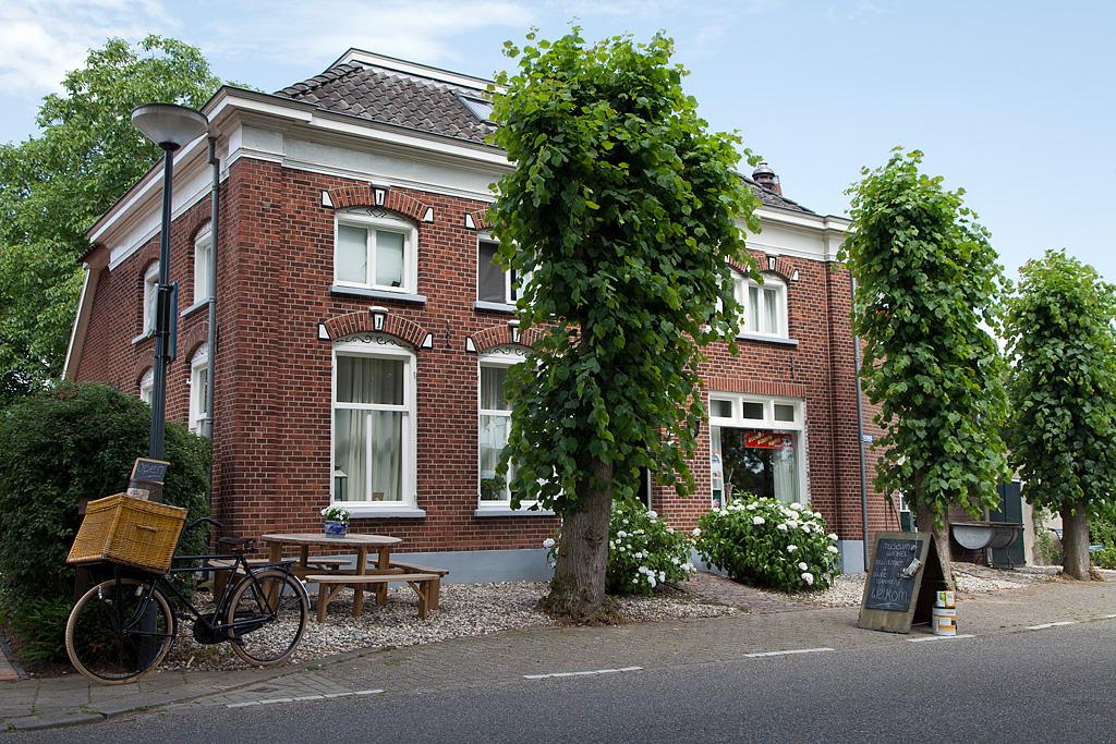 Museumwinkel Halte Bontebrug - Silvolde - IMG_2818 Regio Achterhoek - Liemers