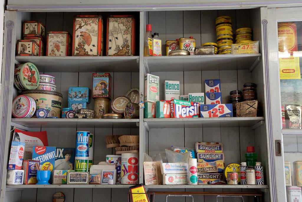 Museumwinkel Halte Bontebrug - Silvolde - IMG_2826 Regio Achterhoek - Liemers