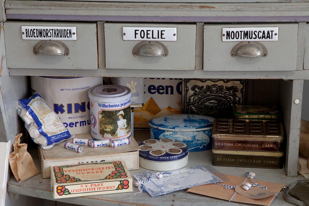 Museumwinkel Halte Bontebrug - Silvolde - IMG_2829 Regio Achterhoek - Liemers