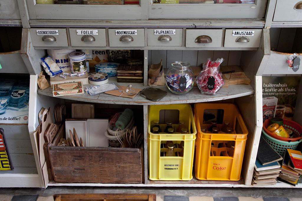 Museumwinkel Halte Bontebrug - Silvolde - IMG_2832 Regio Achterhoek - Liemers