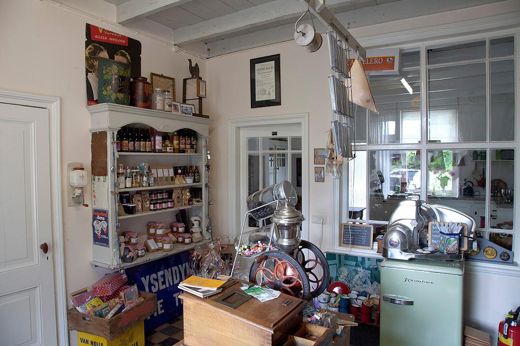 Museumwinkel Halte Bontebrug - Silvolde - IMG_2853 Regio Achterhoek - Liemers