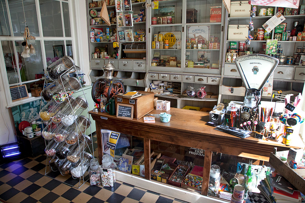 Museumwinkel Halte Bontebrug - Silvolde - IMG_2859 Regio Achterhoek - Liemers