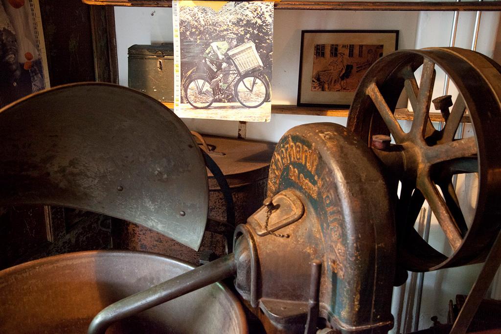 Museumwinkel Halte Bontebrug - Silvolde - IMG_2887 Regio Achterhoek - Liemers