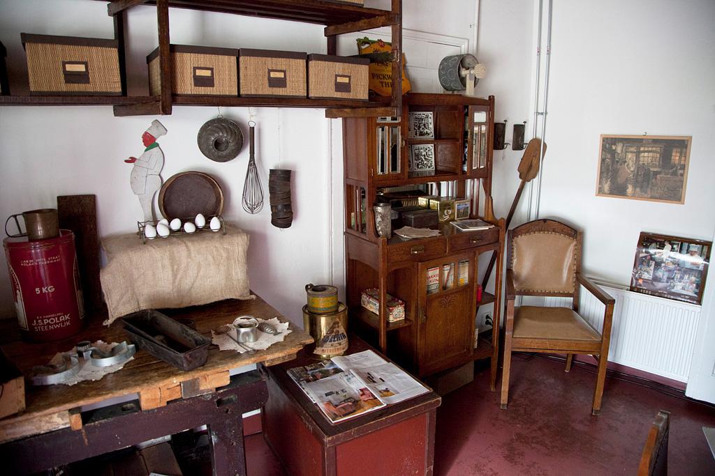 Museumwinkel Halte Bontebrug - Silvolde - IMG_2892 Regio Achterhoek - Liemers