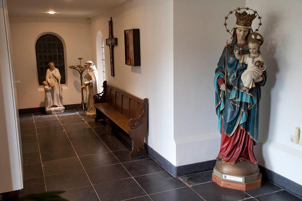 Heiligenbeeldenmuseum - Vorden - IMG_6235 Regio Achterhoek - Liemers