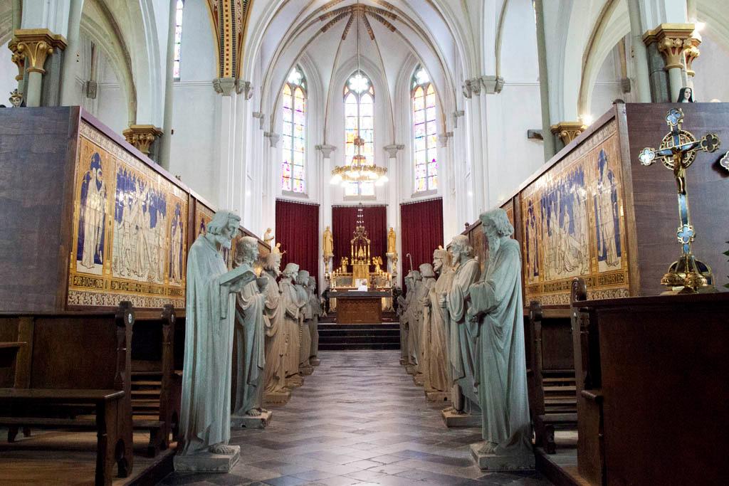 Heiligenbeeldenmuseum - Vorden - IMG_6238 Regio Achterhoek - Liemers