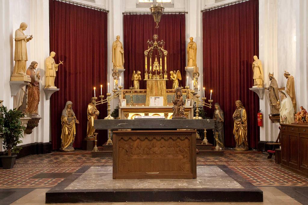 Heiligenbeeldenmuseum - Vorden - IMG_6245 Regio Achterhoek - Liemers