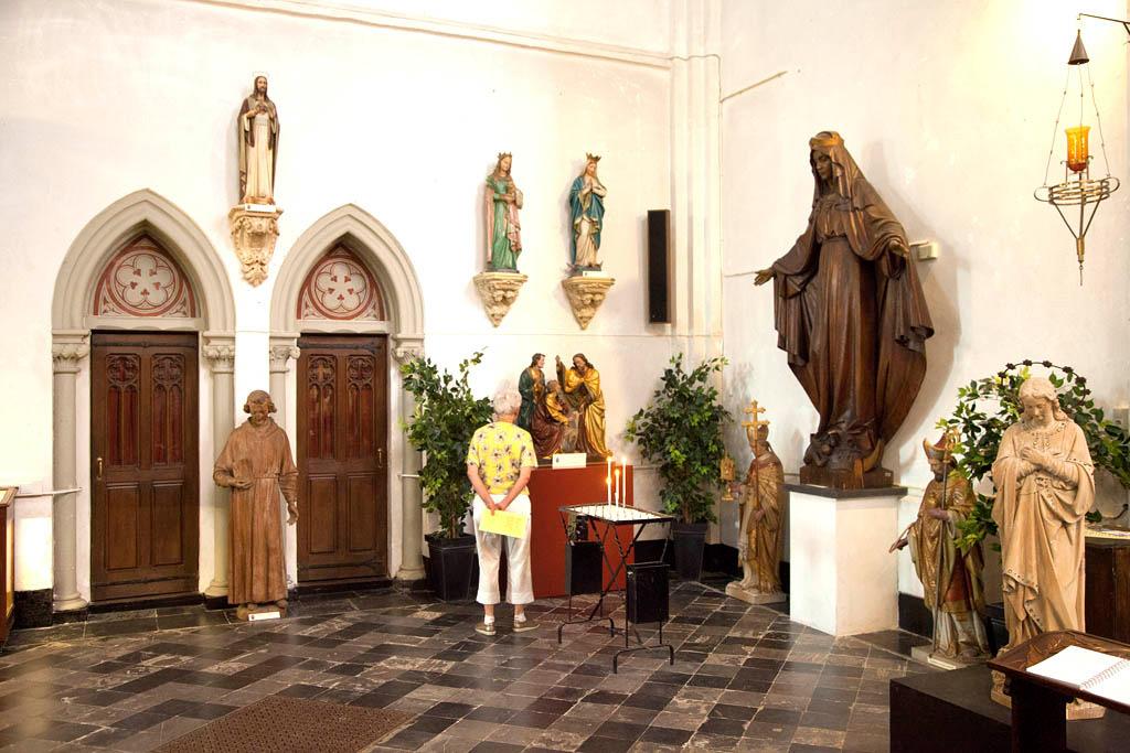 Heiligenbeeldenmuseum bij Vorden Regio Achterhoek - Liemers