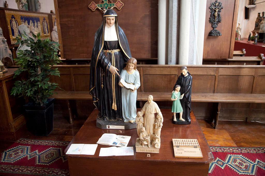 Heiligenbeeldenmuseum - Vorden - IMG_6282 Regio Achterhoek - Liemers