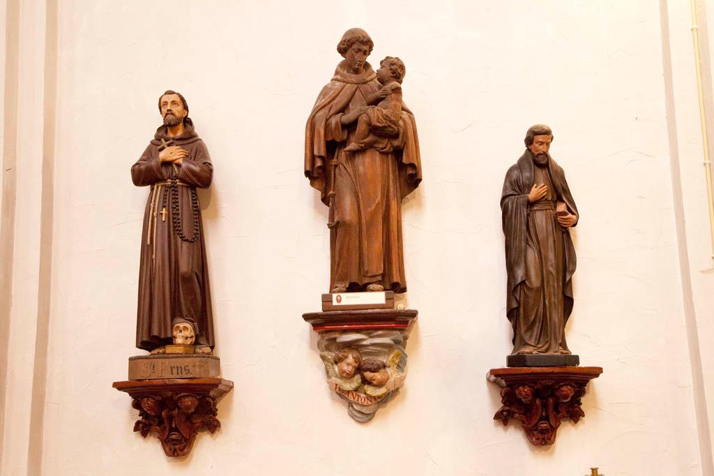 Heiligenbeeldenmuseum - Vorden - IMG_6299 Regio Achterhoek - Liemers