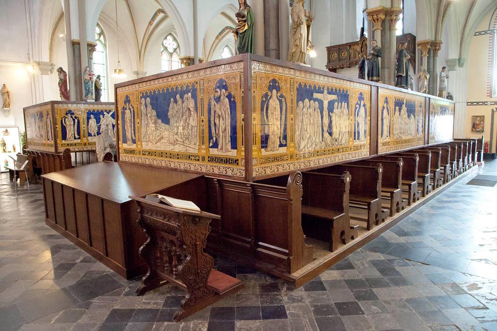 Heiligenbeeldenmuseum - Vorden - IMG_6306 Regio Achterhoek - Liemers