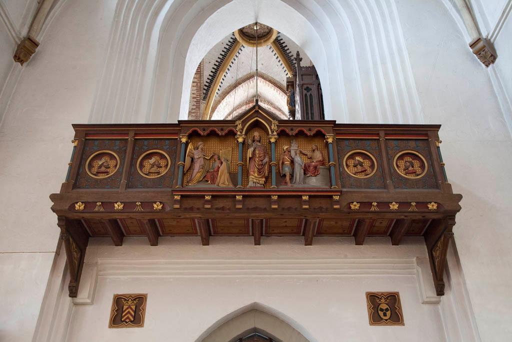 Heiligenbeeldenmuseum - Vorden - IMG_6311 Regio Achterhoek - Liemers