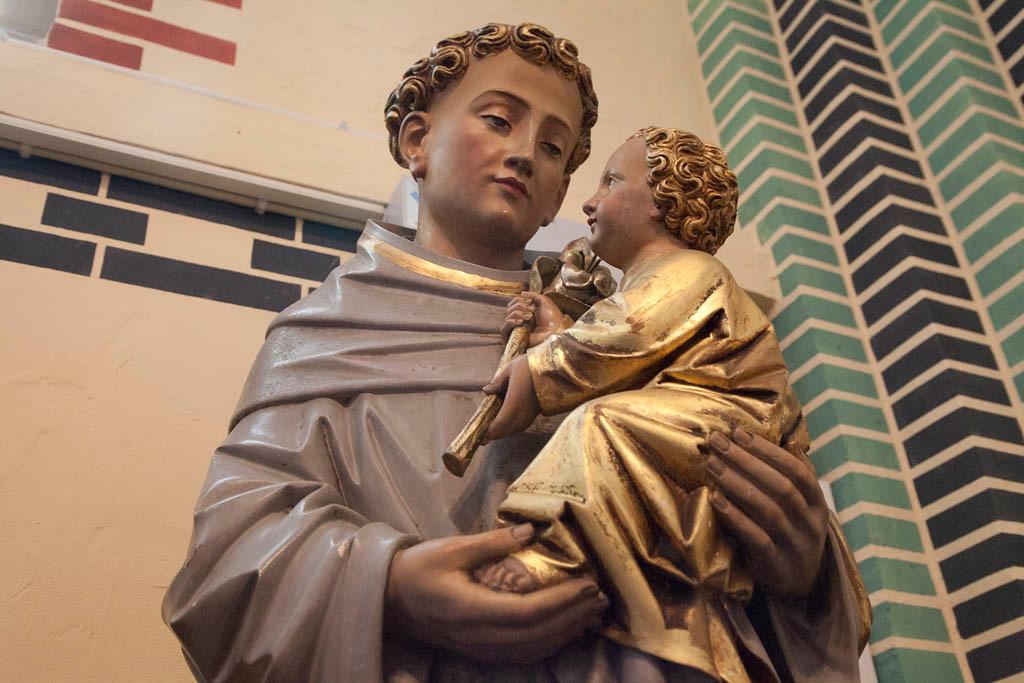 Heiligenbeeldenmuseum - Vorden - IMG_6321 Regio Achterhoek - Liemers