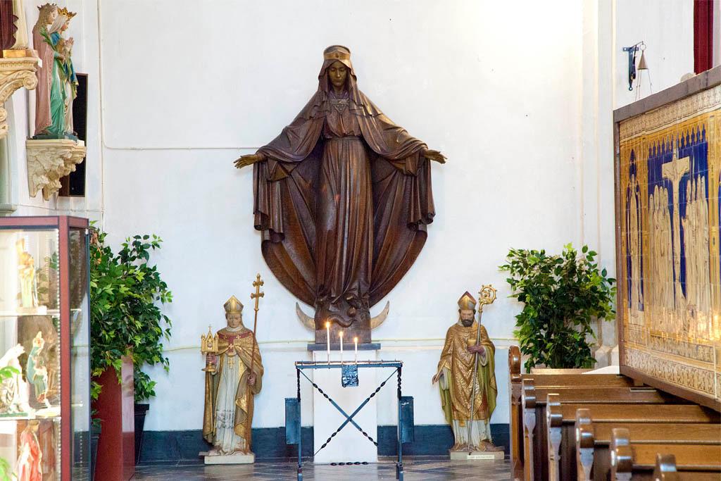 Heiligenbeeldenmuseum - Vorden - IMG_6325 Regio Achterhoek - Liemers