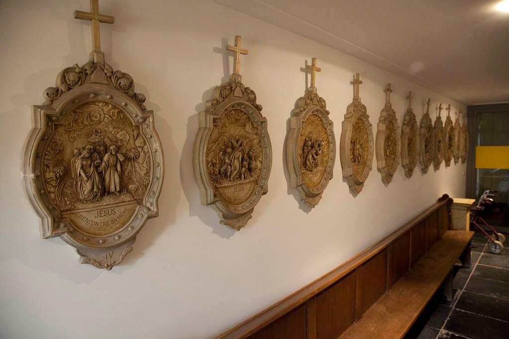 Heiligenbeeldenmuseum - Vorden - IMG_6327 Regio Achterhoek - Liemers