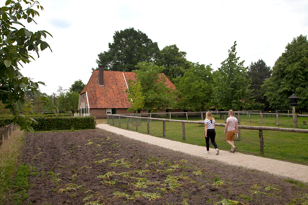 Museumboerderij het Hofshuus - Varsseveld Regio Achterhoek - Liemers
