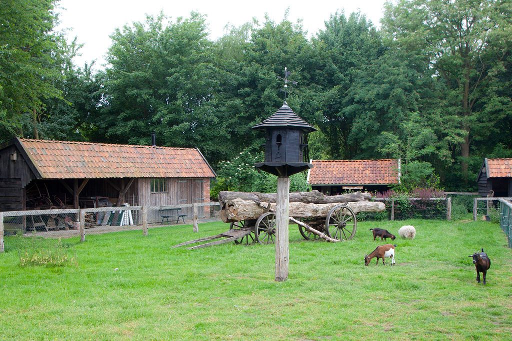 Museumboerderij het Hofshuus - Varsseveld - IMG_1668 Regio Achterhoek - Liemers