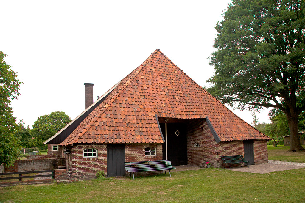 Museumboerderij het Hofshuus - Varsseveld - IMG_1673 Regio Achterhoek - Liemers