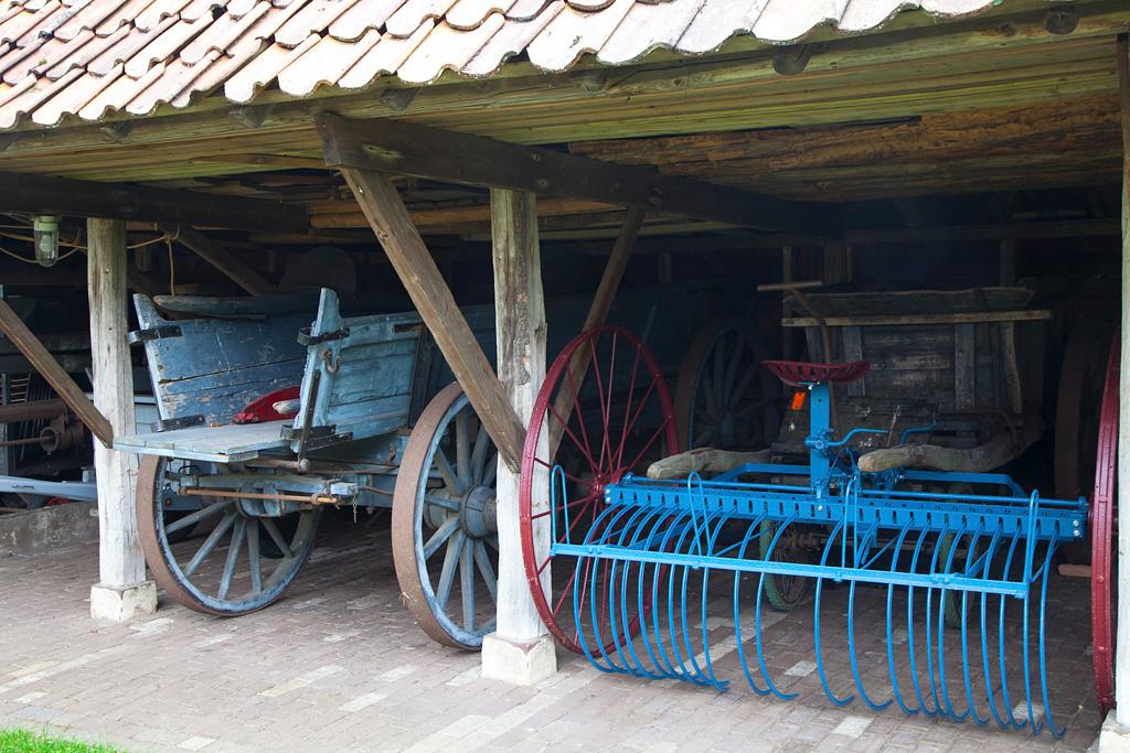 Museumboerderij het Hofshuus - Varsseveld - IMG_1676