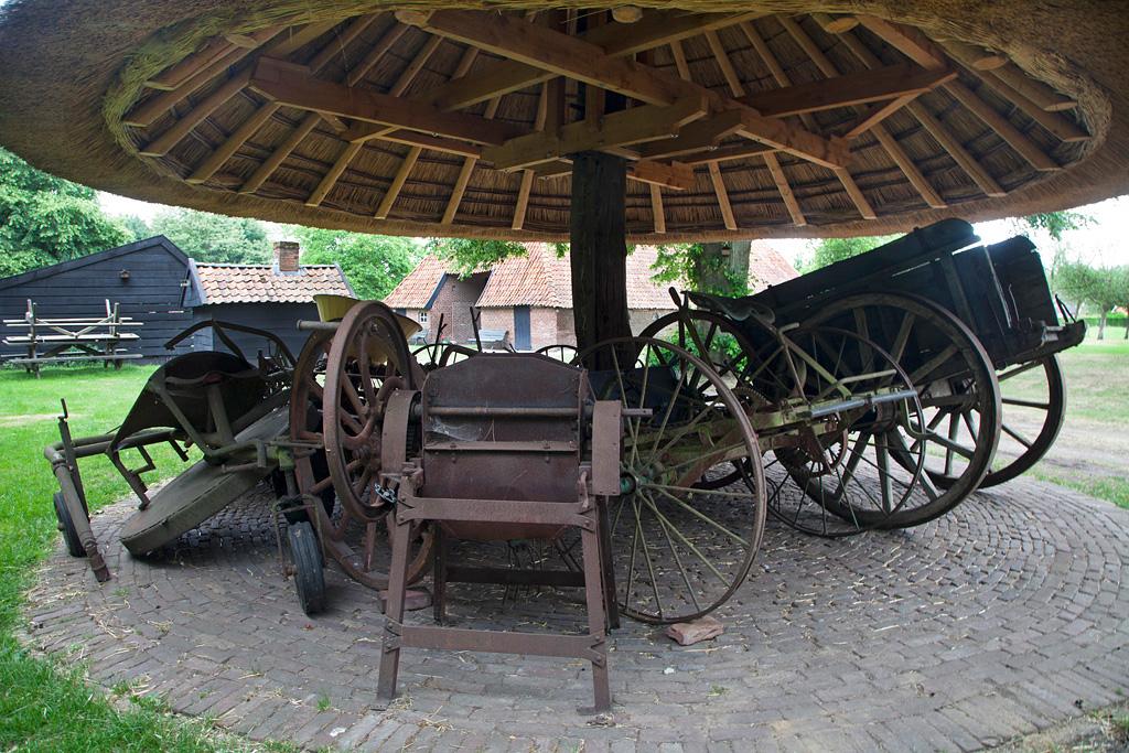 Museumboerderij het Hofshuus - Varsseveld - IMG_1685