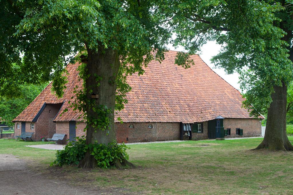 Museumboerderij het Hofshuus - Varsseveld - IMG_1688 Regio Achterhoek - Liemers