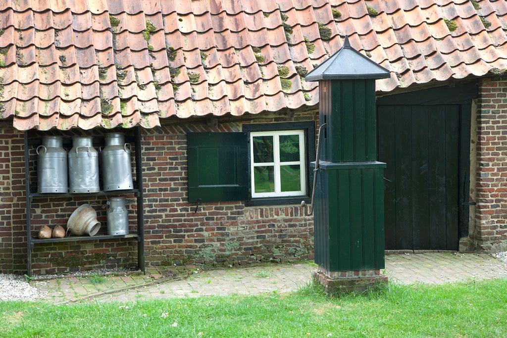 Museumboerderij het Hofshuus - Varsseveld - IMG_1690