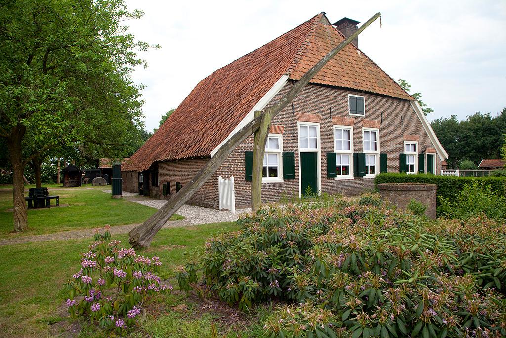 Museumboerderij het Hofshuus - Varsseveld - IMG_1693 Regio Achterhoek - Liemers