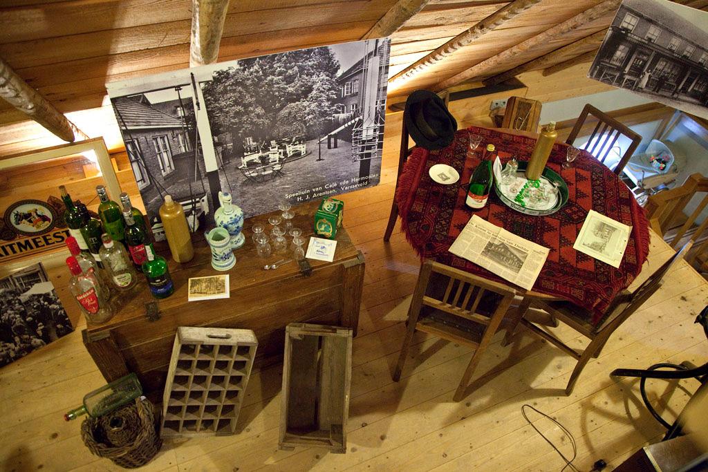 Museumboerderij het Hofshuus - Varsseveld - IMG_4110 Regio Achterhoek - Liemers
