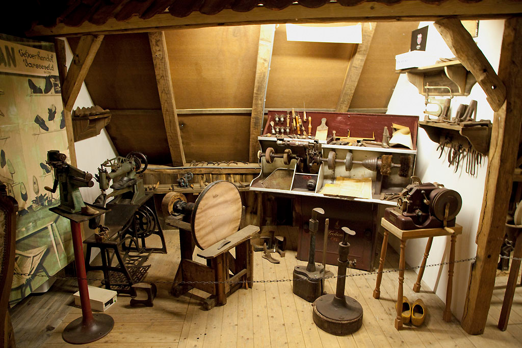 Museumboerderij het Hofshuus - Varsseveld - IMG_4147 Regio Achterhoek - Liemers