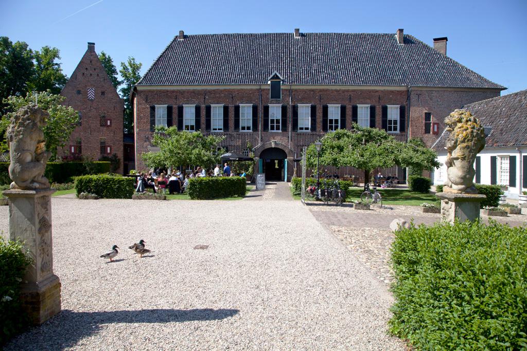 Kasteel huis Bergh - ''s-Heerenberg - IMG_1948