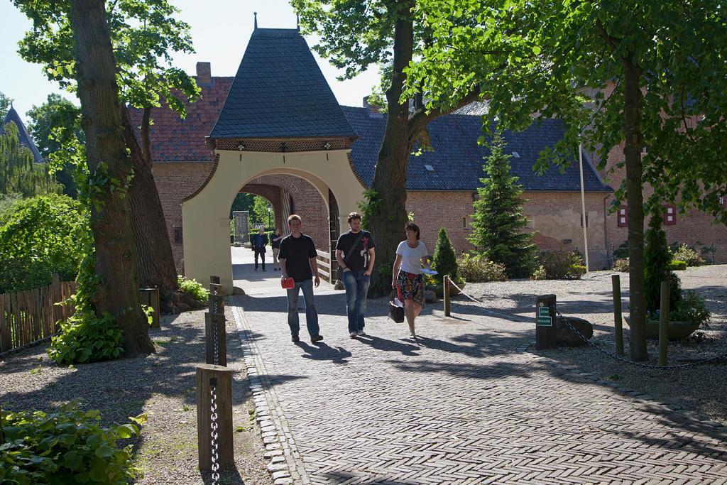 Kasteel huis Bergh - 's-Heerenberg - IMG_2071