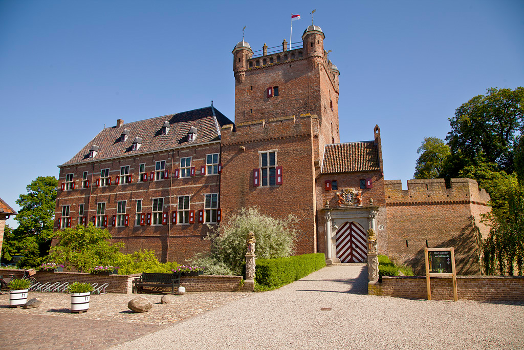 Kasteel huis Bergh - ''s-Heerenberg - IMG_2091