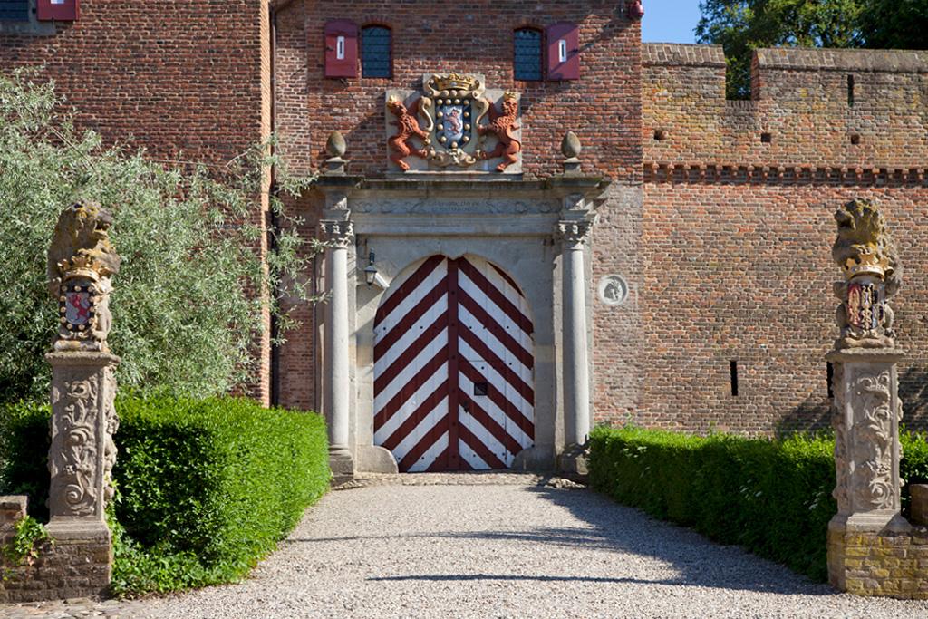 Kasteel huis Bergh - ''s-Heerenberg - IMG_2096