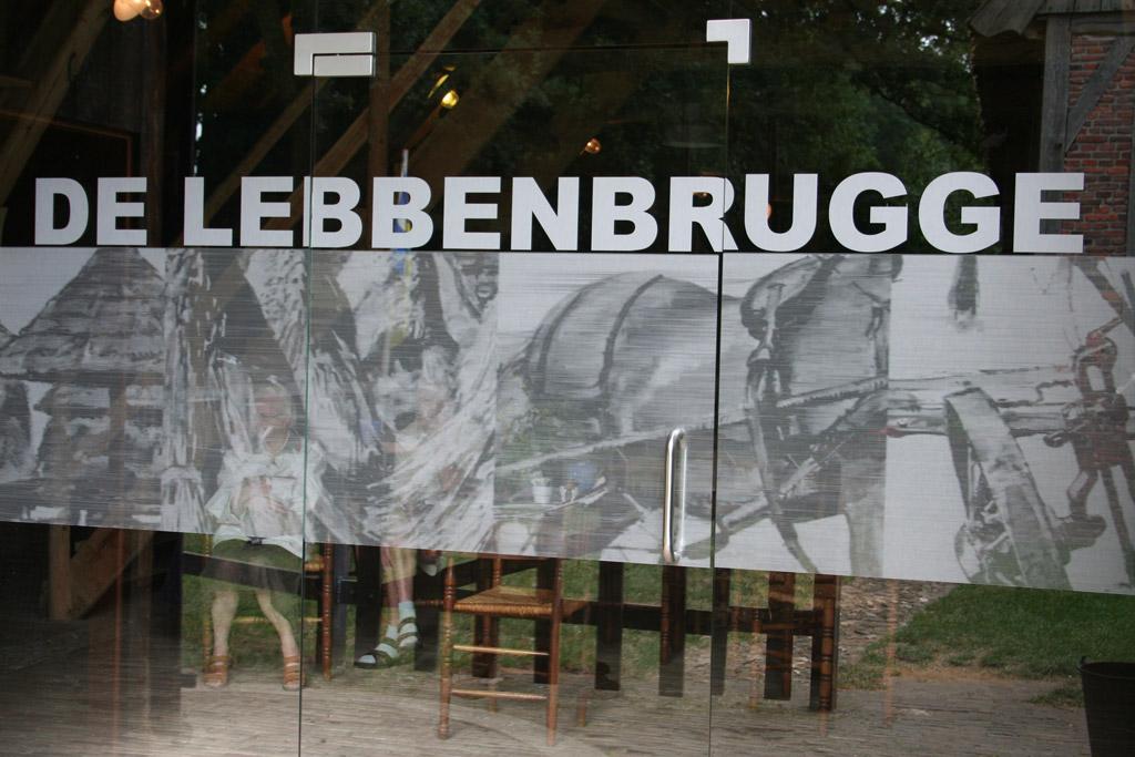 Boerderijmuseum De Lebbenbrugge - Borculo - 1