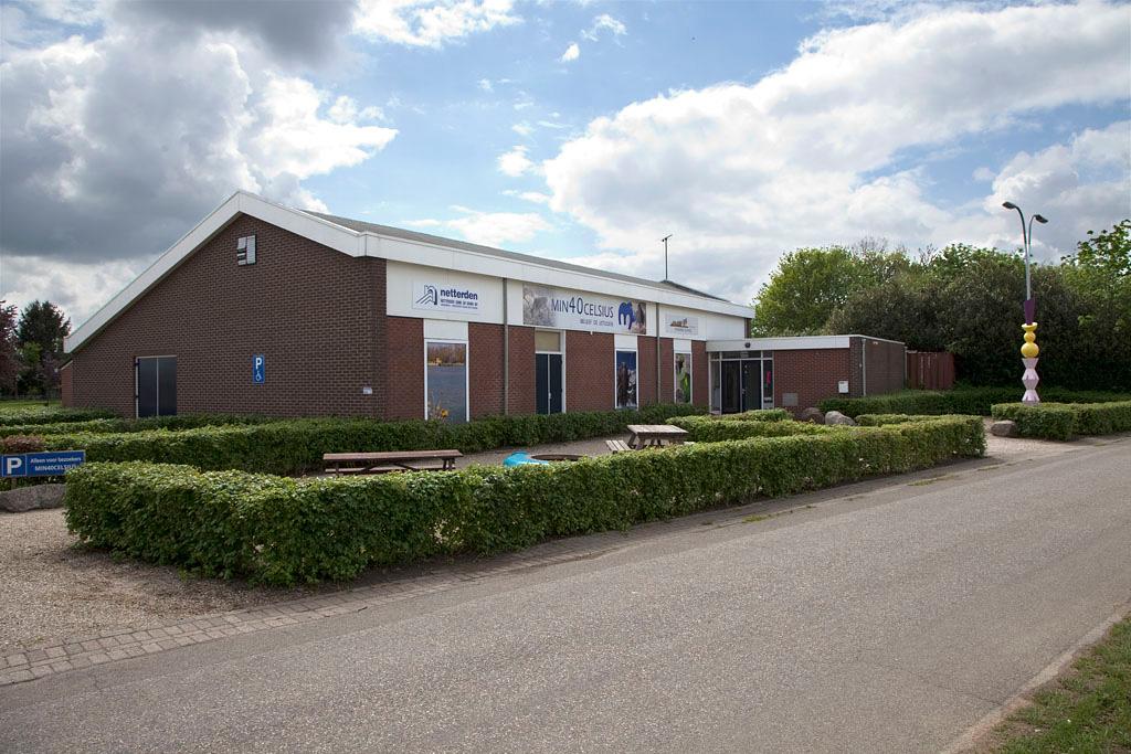 Bezoekerscentrum Min40celsius - Varsselder - IMG_1710 Regio Achterhoek - Liemers
