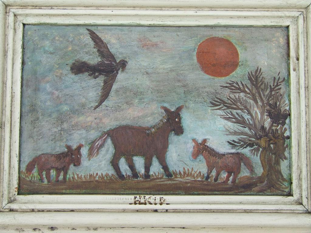 Museum Boer Kip - Zutphen - DSCF0439