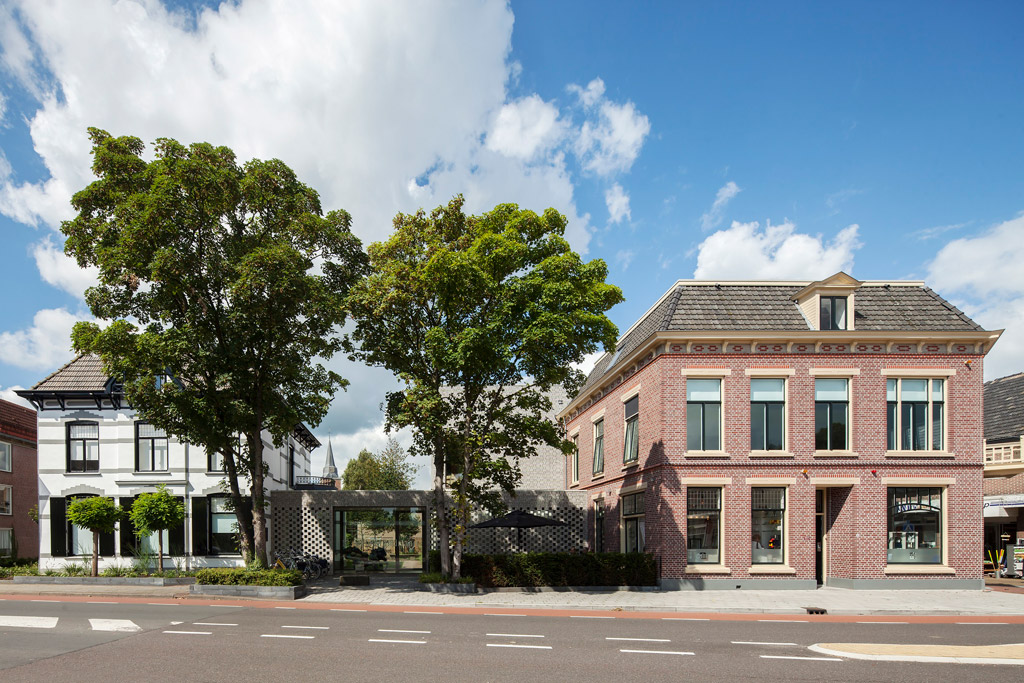 Villa Mondriaan - Winterswijk - Villa Mondriaan foto Luuk Kramer Regio Achterhoek - Liemers