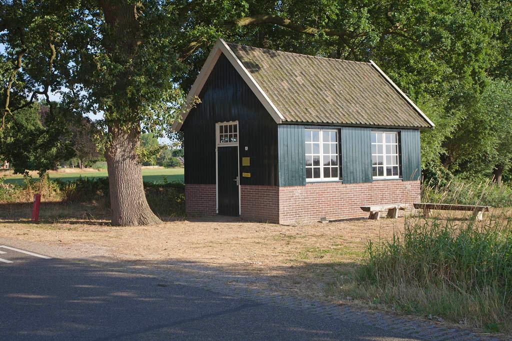 Zondagsschooltje 't Goor - Doetinchem - IMG_5945