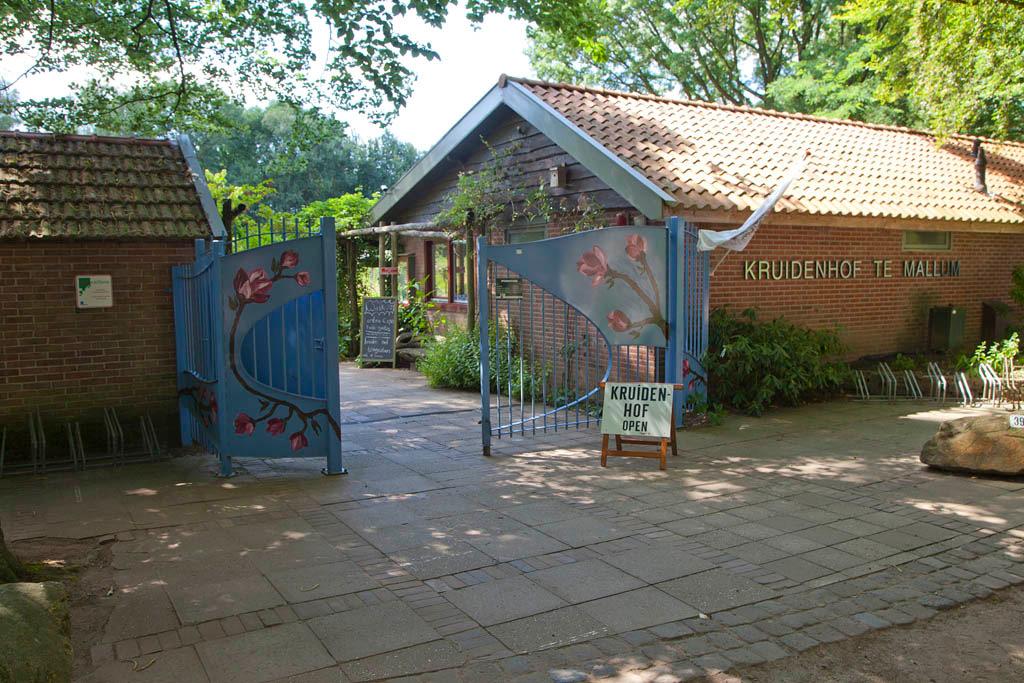 Kruidenhof te Mallum - Eibergen - IMG_5112 Regio Achterhoek - Liemers